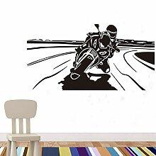Guyuell Wand Aufkleber Aufkleber Cool Racing