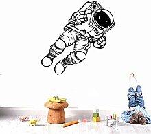 Guyuell Weltraum Kosmonaut Astronaut Wandkunst