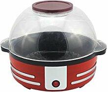 Guzzanti GZ 135 Popcornmaschine, White