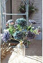 GVHGV Künstliche Blumen 10