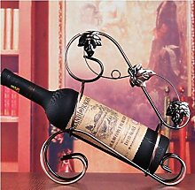 GWFVA Kreative Weinregale Handwerk Ornamente