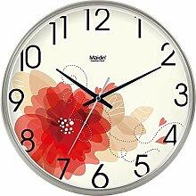 GWFVA Mode Uhr/Wohnzimmer büro einfache leise