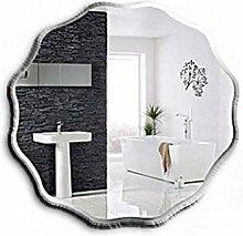 GWFVA Rahmenloser Waschraum für Badezimmerspiegel