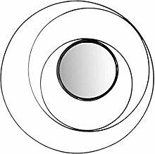 GWFVA Spiegel-? Runder kreisförmiger