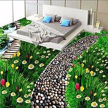 Gwgdjk Benutzerdefinierte Boden Tapete Für Wände