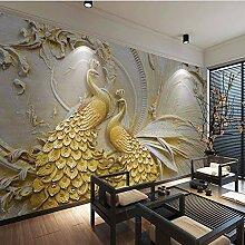 Gwgdjk Benutzerdefinierte Mural Tapete Für Wände