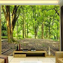 Gwgdjk Benutzerdefinierte Mural Tapete Wohnzimmer