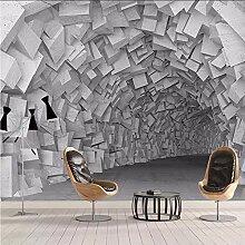Gwgdjk Benutzerdefinierte Tapete Für Wände 3D