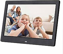 GWJNB Digitaler Fotorahmen, 15 Zoll HD-LCD-Video