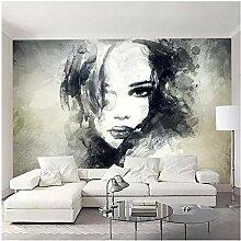 Gwrdnjpjc Stil Wandbild Tapete Moderne Kunst