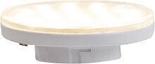GX53 LED Lampe 3W 350 lm 3000K