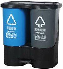 GXJ-trash Chang-dq Klassifizierter Mülleimer,