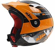 GXQ Helm Klettern Professionelle Motorrad Roller