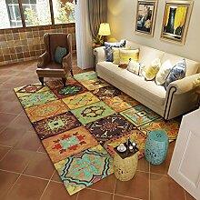GXQ Vintage American Carpet Wohnzimmer Couchtisch
