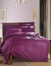 GXS/ 4-teilige Hotel liefert Bettbezug-Set Heimtextilien (twin 3pcs) , twin