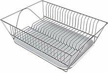 GY Abtropfschale, Rostfreier Stahl Küche
