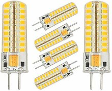 GY6.35 G6.35 LED-Leuchtmittel, dimmbar, GY6.35