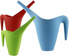 GYD Bunte BIG Loft Blumengießer 1.8 Liter, verschiedene Farben