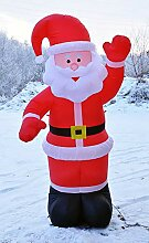GYD Weihnachtsmann Mr. Klaus Weihnachtsdekoration