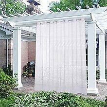 GYHH Transparente Pavillon-Vorhänge Für Den