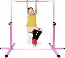 Gymnastik Turnreck, Turnreck hoehenverstellbar,