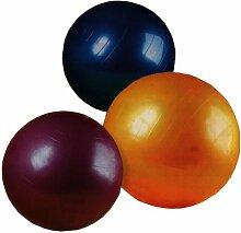 Gymnastikball 55cm Durchmesser - Sitzball Medizinball