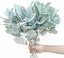 Gymqian Künstliche Hortensie Chrysantheme Große