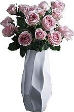 Gymqian Künstliche Hortensie Kreative Vase