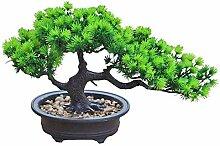 Gymqian Künstliche Hortensie Revolution Pflanze