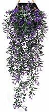 Gymqian Künstliche Pflanzen 78Cm Künstliche