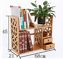 GYP Büro Schreibtisch Kleine Bücherregale Regal