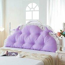 GYP Kissen doppelte große Rückenlehne lange Kissen können gewaschen und gewaschen Kissen Home Bedside Bett Kissen kaufen ( Farbe : I , größe : 1.2M )