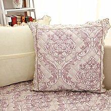 GYP Kissen klassischen Retro Back Kissen Home Bedside Sofa Büro Kissen Kissen Schlafkissen Taille Kissen kaufen ( MUSTER : I )