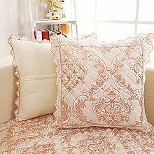 GYP Kissen klassischen Retro Back Kissen Home Bedside Sofa Büro Kissen Kissen Schlafkissen Taille Kissen kaufen ( MUSTER : C )