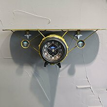 GYP Retro Flugzeug Dimensional Eisen