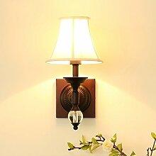 GYP Wand-Lampe, amerikanische Wand-Lampe Kreative