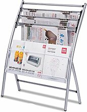 GYP Zeitung Stand Studie Wohnzimmer Zeitung Ordner