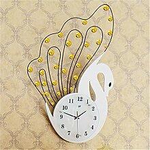 Gyps wall clock Gyps Home Wohnzimmer Schlafzimmer