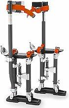 GypTool Pro Trockenbau-Stelzen, 61 cm - 102 cm und