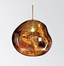 GYYlucky Postmoderne Lava Kronleuchter Kreative