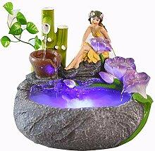 GYZ Crafts - Creative Feng Shui Brunnen Creative