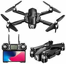 GYZLZZB Luftbild-Drohne, 4k HD-Fernbedienung