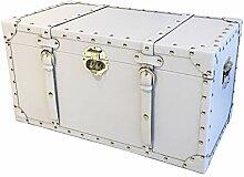 GYZS storage box Extra Große Holzkiste