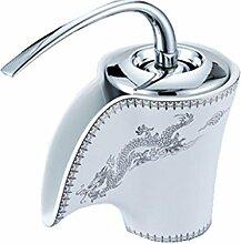 GZD Das Neue Vertikal Gemischt Mit Wasser Keramik Aufzugsart Waschbecken FüHrende B
