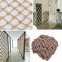 GZHENH Netz Dekor Netz Fischnetz Wand