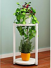 GZHENH Plant Stand, Used for Indoor and Outdoor