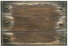 GzHQ Holzdekor Vintage Scheune Schuppen Boden Wand