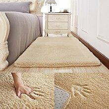 GZP Innenteppich Rechteckiger Teppich Wohnzimmer