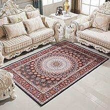 GZP Innenteppich Teppich Teppich Wohnzimmer