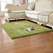 GZP Innenteppich Teppiche, Teppich Wohnzimmer Schlafzimmer Bett Matte Tee Tischset Modern Large Carpet Decke (Farbe : #7, größe : 160*230cm)